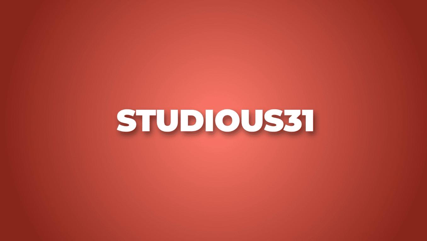 Studious31-Stomp-Animation
