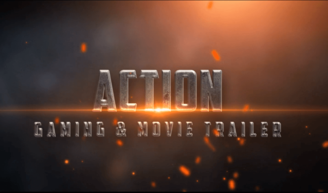 GAME & MOVIE TRAILERS