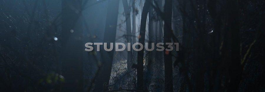 Dark-Logo-Intro-Video-AETemplateCover-Studious31Blog